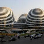 Параметризм - архитектурный стиль постмодернизма