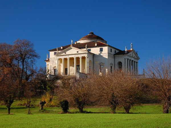 классицизм - архитектурные стили