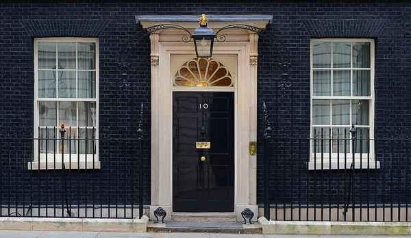 стили в архитектуре: классицизм в Англии