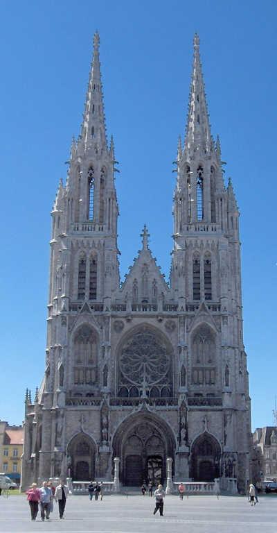 архитектрные стили историзма