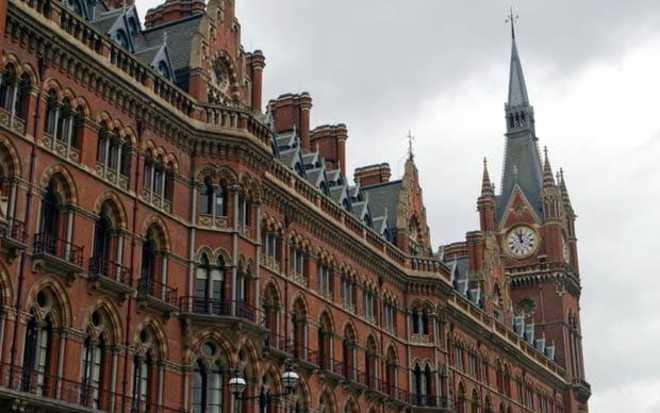 Историзм в архитектуре: викторианский стиль