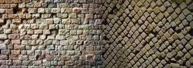 Архитектура Древнего Рима: каменная кладка