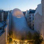 Органическая архитектура Парижа
