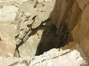 Долина Царей в Египте. Фото тайной усыпальницы