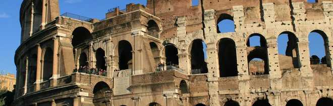 Колизей Рима фото сего дня