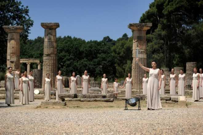 Архитектура Древней Греции: коротко о главном