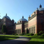 эклектизм в архитектуре Великобритании: квазивизантийский стиль