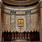 Главный алтарь Пантеона