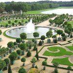 Ландшафтные стили сада