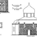Реконструкция Георгиевского собора в Юрьев-Польском