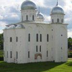 архитектура древней руси 11 век