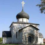 Георгиевский собор в Юрьев-Польском