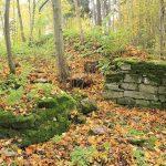 древнейшая славянская каменная крепость