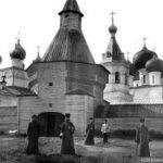 Деревянное обороннон зодчество руси