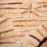 особенности кладки зданий Древней Руси