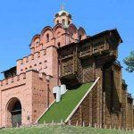 Древняя архитектура Руси 11 века