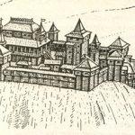 Деревянные крепости Древней Руси