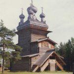 Кубоватая церковь