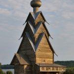 Ярусная церковь
